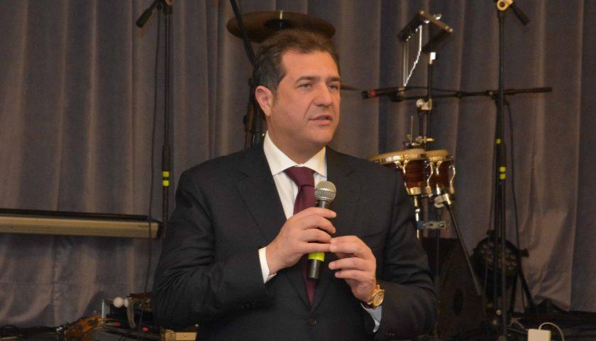 """Ernesto Sica (Italia Viva): """"Spesso siamo governati da incapaci e perdiamo anni per provvedimenti non necessari"""""""
