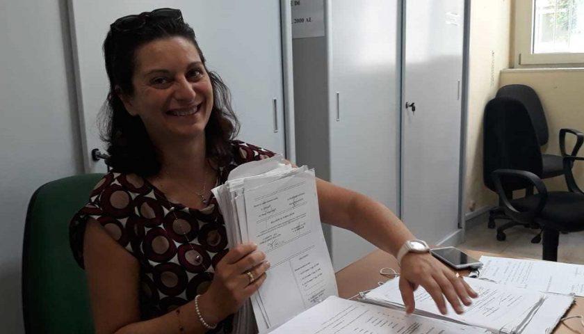 """Nocera Inferiore, la consigliera Lanzetta: """"Assunzione a tempo determinato per potenziare gli uffici comunali"""""""
