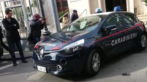 Spaccio dai Vesuviani a Salerno, blitz dei carabinieri con 36 arresti