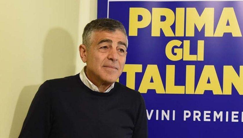 """Zitarosa al sindaco: """"Prorogare ancora o rateizzare l'Imu per i cittadini di Salerno"""""""