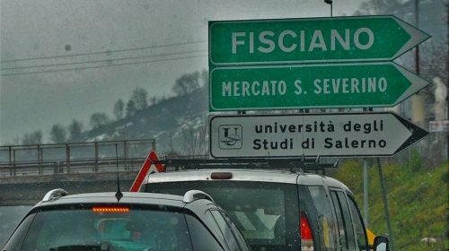 Autostrada A30: stanotte chiusa per lavori l'uscita di Mercato San Severino da Salerno