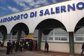 """Aeroporto """"Costa D'amalfi"""": si lavora sulla viabilità"""