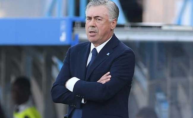 Caos Napoli: ammutinamento giocatori, Ancelotti lascia?