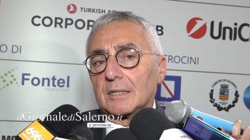 """Andrea Prete, Confindustria Salerno: """"Aziende sotto assedio e comunque al servizio del territorio"""""""