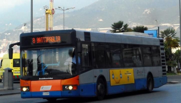 Ruberto e Celano alla Provincia: più bus da Battipaglia a Salerno per gli studenti