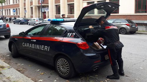 Evade i domiciliari per rubare Nutella al Carrefour di piazza Sant'Agostino, arrestato Vittorio Pumpo