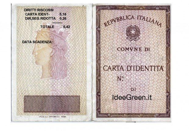 Cava de' Tirreni, le clonano la carta di identità e ottengono un prestito da 11mila euro