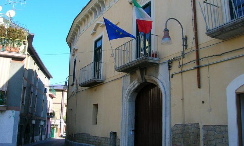 Sottoscritto il contratto per la metanizzazione con Italgas a Castel San Giorgio