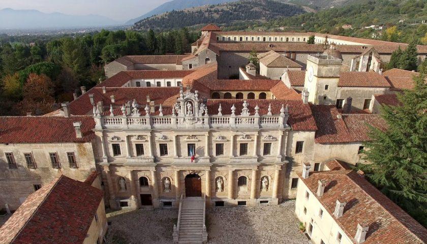 Padula capitale della cultura nel 2022, pieno sostegno della comunità montana Vallo di Diano