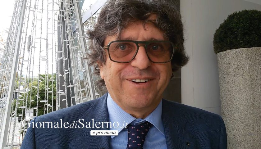 """Cesare Foà (Aidit Fedeturismo Confindustria Campania): """"I controlli delle licenze sono una garanzia per gli agenti di viaggio onesti"""""""