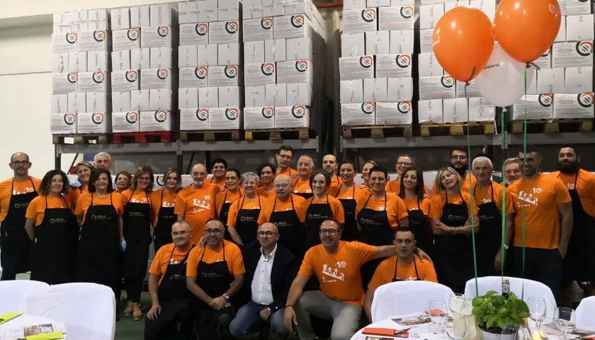 Sabato 30 novembre torna la ventitreesima edizione della Giornata Nazionale della Colletta Alimentare