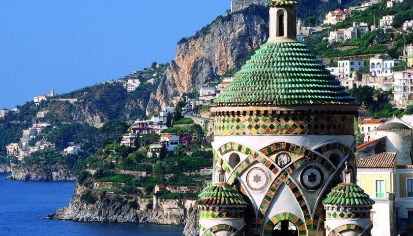 Bando perf la Capitale europea della Cultura 2021, la provincia di Salerno scalda i motori