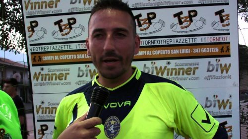 """Juve Stabia – Salernitana, il doppio ex Femiano: """"A Salerno perseguitato dalla sfortuna"""""""