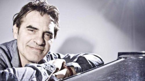 Francesco Baccini ospite del Festival Internazionale del Cinema di Salerno