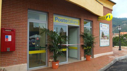 Giffoni Valle Piana, rapina alle Poste di Curti: arrestati due nocerini