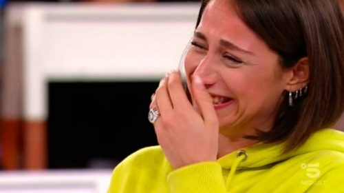 """Anche la scafatese Giulia Molino nella squadra di """"Amici"""" di Maria De Filippi"""