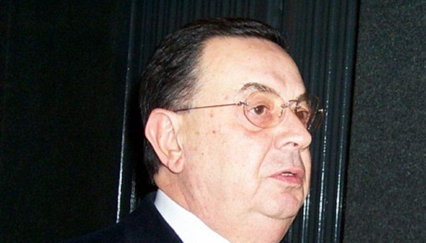 Giffoni Sei Casali: a Sieti piazza intitolata all'ex presidente granata Peppino Tedesco