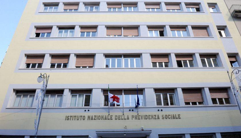 Comitato Interprovinciale Inps Salerno, Mautone nuovo presidente