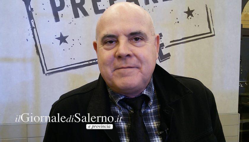 """Snichelotto: """"Per Salerno Vittoria Spazio Cultura già in cantiere una nuova serie di appuntamenti"""""""
