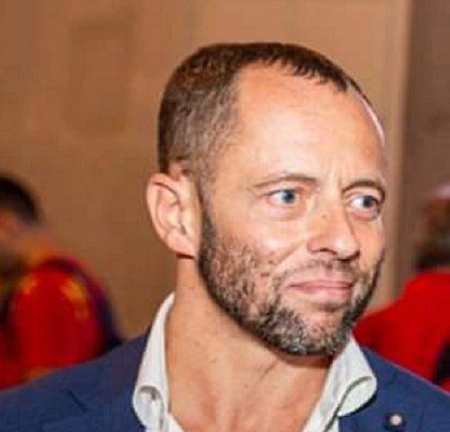 Rari Nantes Salerno, Il punto sul campionato con il Diesse Mariano Rampolla