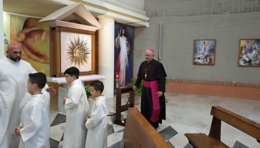 Pro Sanctitate: venerdì a Salerno l'incontro-testimonianza con Antonia Salzano, la mamma del venerabile Carlo Acutis