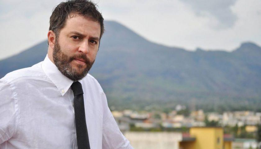 """Scafati, scontro social tra Pasquale Aliberti e il sindaco. Grimaldi del Pd: """"Intanto la città è sul baratro"""""""