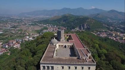 Percorso dissestato e tempi stretti, salta il magico natale al castello Fienga di Nocera Inferiore