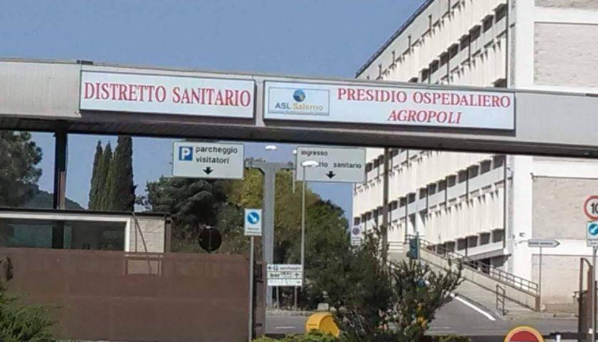 Bimba ferita alla testa, va in ospedale ad Agropoli ma non possono curarla