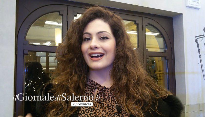"""Paola Torrente, vice Miss Italia 2016: """"Sulla questione curvy c'è ancora tanta strada da fare"""""""