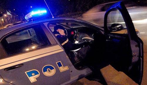 Spaccio e inseguimento a Salerno, arrestati nella notte due giovani a Torrione