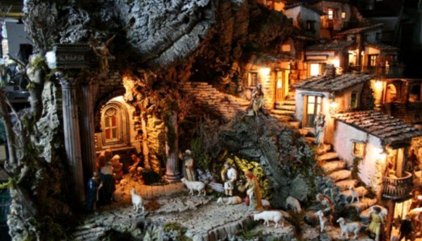 Viaggio alla scoperta dei presepi di Salerno e Provincia