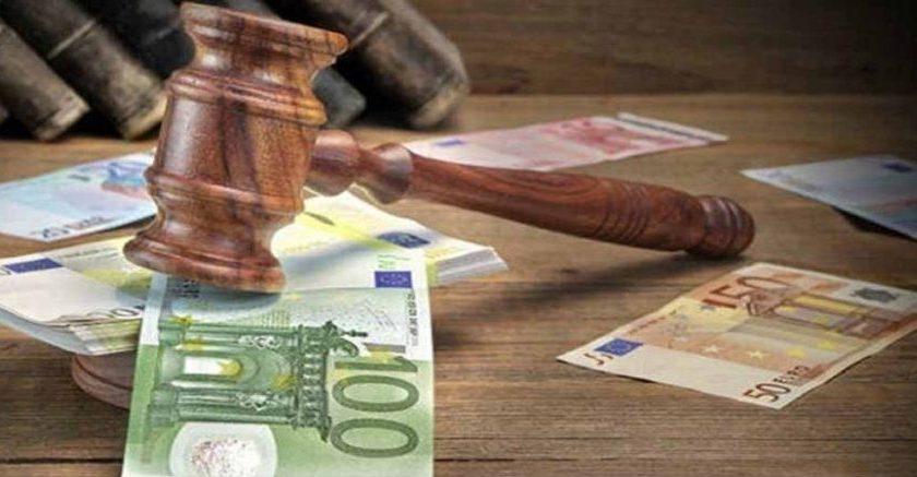 La salvò dal marito violento e restò invalido: ora il carabiniere chiede il risarcimento