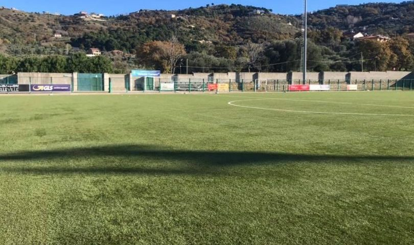 Pol. Santa Maria – Battipagliese, trasferta vietata ai tifosi bianconeri
