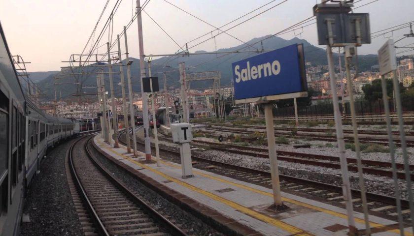 Ferrovie: potenziamento tratta Salerno-Reggio Calabria, progetto per fine anno