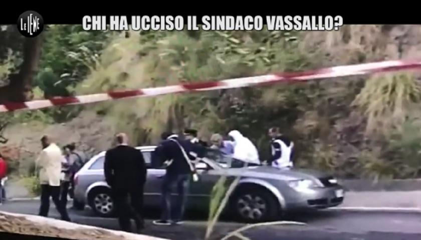 Omicidio Vassallo: Le Iene aprono un nuovo fronte nell'inchiesta