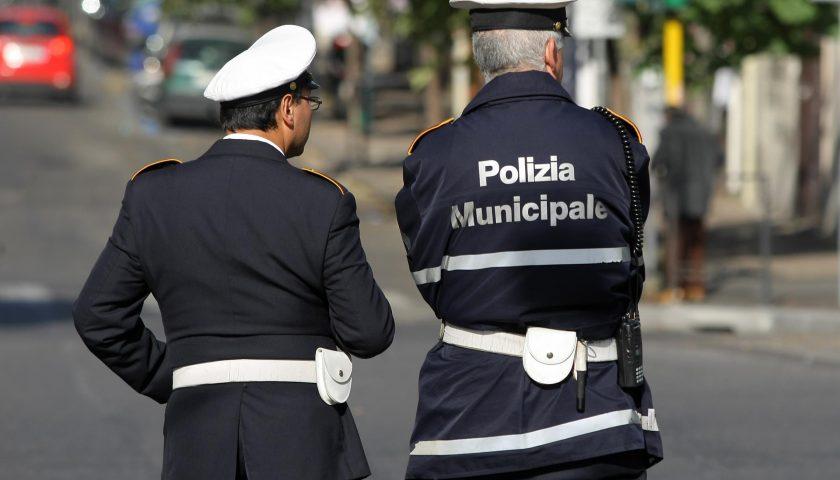 Nocera Inferiore, avviso pubblico per conferimento  di incarico di Comandante della Polizia Locale