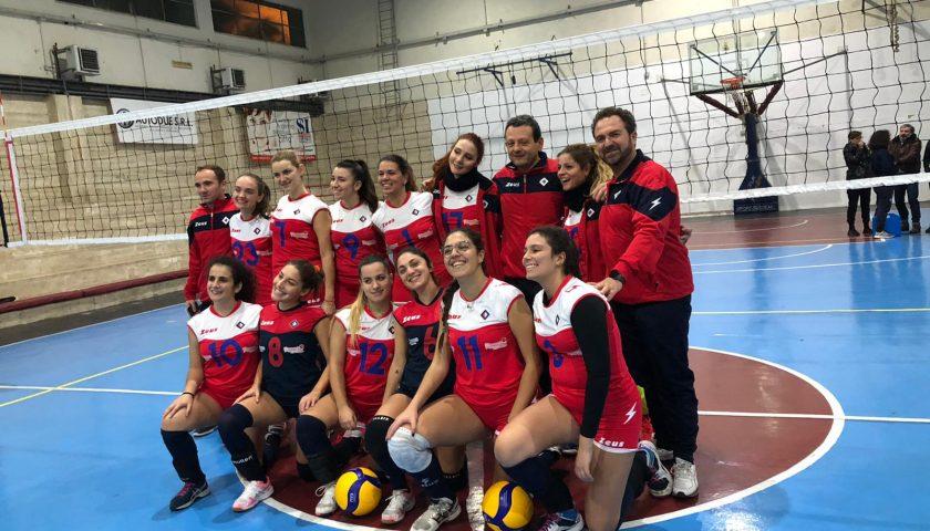 Buona la prima per la Re Lions Sport Salernum, Todis Cs Pastena ko