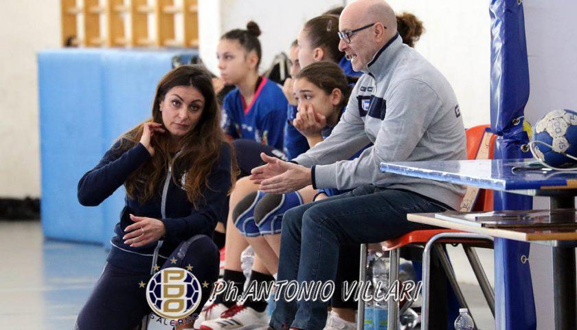 Youth League: La Jomi Salerno a caccia della qualificazione al turno successivo