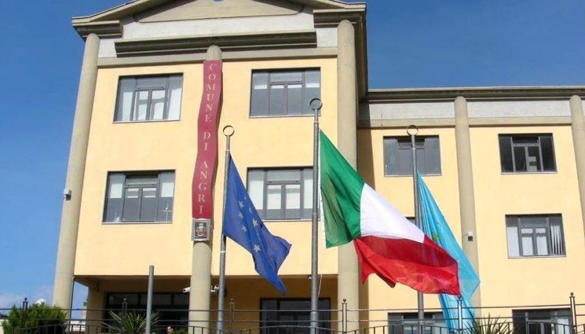 Angri, stanziati 150mila euro per l'asilo nido comunale