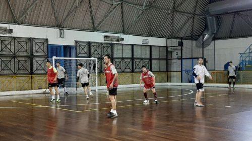 Alma Salerno, domani la trasferta contro il Futsal Parete