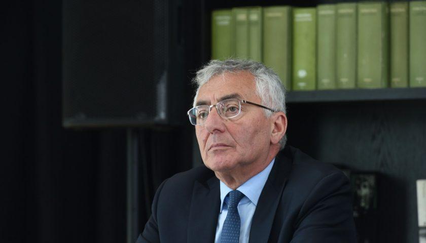 Regime fiscale speciale per il Sud, apprezzamento del presidente di Confindustria Salerno Andrea Prete