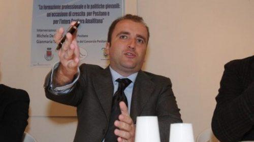 """Iannone (Fratelli d'Italia): """"De Luca e i 5 Stelle cantano vittoria per i fondi alle ex zone rosse, ma chi li aveva tolti?"""""""