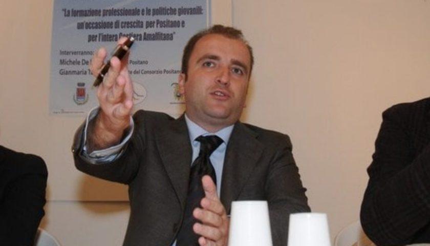 """Sarno, """"Comportamento antidemocratico del presidente del Consiglio"""", Iannone (Fdi) porta il caso in Parlamento"""