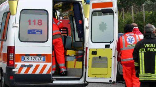 Tragedia a Castiglione del Genovesi, muore un ragazzo di 16 anni