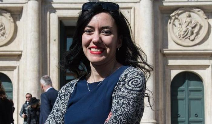 """Il ministro Azzolina in streaming al Giffoni: """"Apriremo le scuole il 14 settembre"""""""