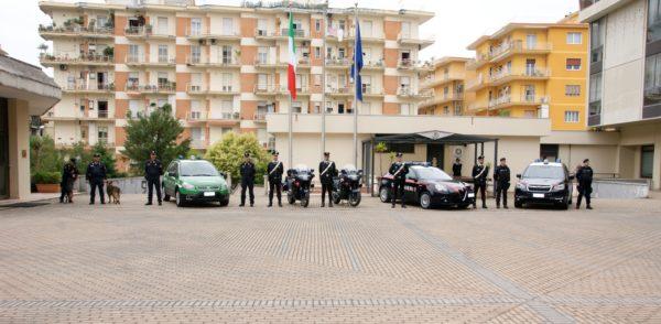 Nocera Superiore, dal comando dell'Arma: nuova caserma per i carabinieri