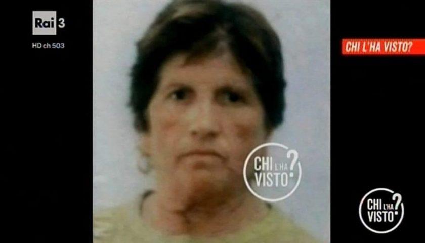 """Scomparsa e ritrovata cadavere, i Ris: """"I resti sono di Caterina Perozziello"""".  Morte accidentale"""