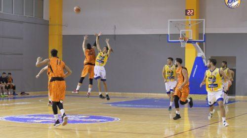 Il Basket Bellizzi ospita il New Caserta Basket