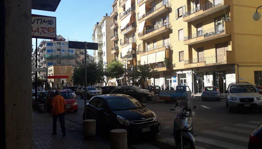 Occupa abusivamente casa in via Gelsi Rossi, coppia nei guai