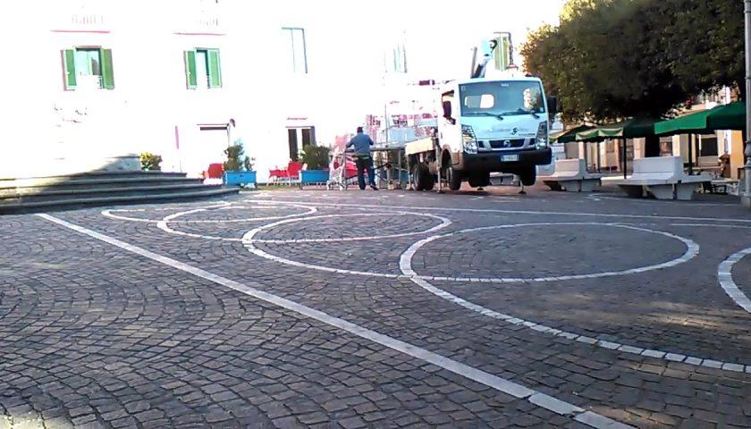 """""""Aspettando il Carnevale"""" illumina il Capodanno a Giffoni Valle Piana"""